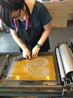 Dawn Tan | HANDMADELOVE!: New Pasta Love Heart Print!