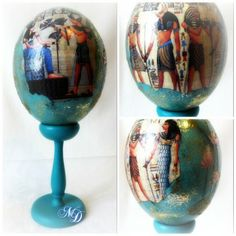 Egypt Ostrich-egg