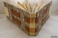 Handmade Journals - For the love of writing as a past time and how to make your own - Soap Deli News