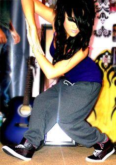 hip hop dancers tumblr  |