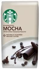Starbucks Mocha Flavored Ground Coffee 11oz Pack of 2 -- Read more at the image link.