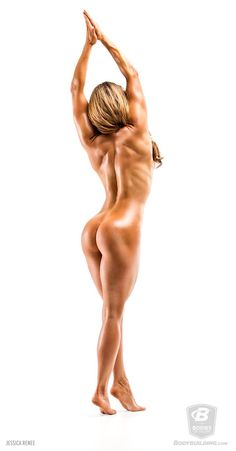 Bodies Of Work Volume 4  Jessica Renee is an IFBB bikini pro, fitness model, and hairstylist.