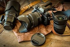 About Photography: Fuji XF 16-55mm f/2.8 zoom -- a hands-on review