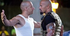 Dwayne Johnson Clarifies Fast 8 Conflict with Co-Stars -- Dwayne Johnson shows off a new video from the set of Fast & Furious 8, explaining his harsh words towards his male co-stars. -- http://movieweb.com/fast-furious-8-dwayne-johnson-conflict-co-stars-video/