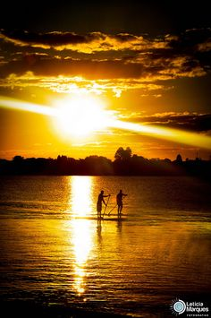 stand up paddle...sun up, sun down, moon light, day wave...it's always a great time for a paddle!
