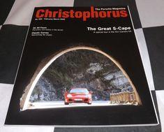 CHRISTOPHORUS PORSCHE MAGAZINE 294 FEB/ MARCH 2002 PORSCHE 911 TARGA CARRERA 4S Porsche 911 Targa, 1999 Porsche 911, Porsche Cars, Cars For Sale, Magazine, Friends, March, Amigos, Mac