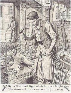 The Cowan Artists of 1944