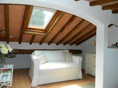 Harmonious living area