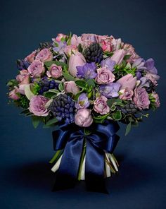 The St James Bouquet -  Hayford and Rhodes award-winning florist £60.00 — £150.00