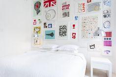 Apartamento en Flatiron - dormitorio2