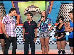 Programa televison guatemalteco