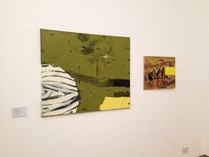 Thing 1, Art Installation, Contemporary Paintings, Painters, Landscape, Abstract, Artist, Art Installations, Summary