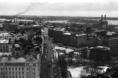 Kallio Helsinki