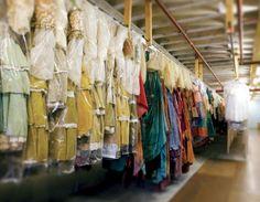 Theatre Etiquette: Concerning Costumes | kerryhishon.com