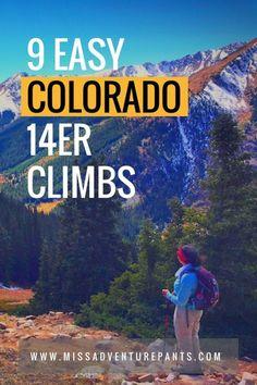 Colorado You Need to Climb This Summer 9 Easy Colorado You Need to Climb this Summer including mt. Easy Colorado You Need to Climb this Summer including mt. Vail Colorado, Boulder Colorado, Colorado Springs, Colorado Trip, Colorado Vacations, Boulder Hikes, Colorado Winter, Skiing Colorado, Rocky Mountains