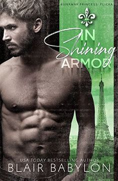 With Love for Books: In Shining Armor by Blair Babylon - Book Review, Excerpt & Giveaway