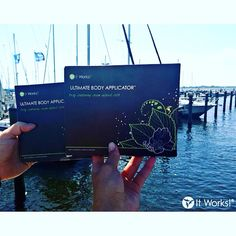 Ending tonight April 2016 pm Everyone is ready to say 👋goodbye winter 👋, hello summer ☀️ and we've got the best thing for you! Starting right NOW we are extending BOGO on that. Become A Distributor, Ultimate Body Applicator, It Works Products, Crazy Wrap Thing, Hello Summer, Buy One Get One, Helping Others, How To Become, How To Apply