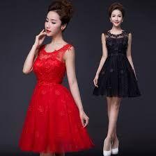 Resultado de imagen para vestidos de color negro para damas de honor