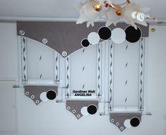vorh nge n hen fenster dekorieren gardinen stoffe. Black Bedroom Furniture Sets. Home Design Ideas