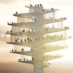 Eyeful Tower #phx #news