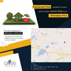 #Residential #Plots #available for #sale in #primelocation #AvantiVihar #Raipur..!! #realestate #property #land #raipurrealestate #raipurproperty #chhattisgarh
