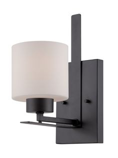 Parallel 1 Light Vanity Light
