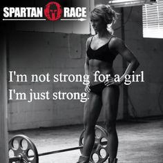 """Only Spartan women give birth to Real Men!"""