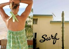 Surf Motel--I'd stay there!