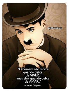 Xtoriasdacarmita: Palavras, são palavras: Charles Chaplin Charlie Chaplin Old, Charlie Chaplin Videos, Smile Quotes, Happy Quotes, Joker Iphone Wallpaper, Charles Chaplin, Postive Quotes, Perfect Sense, Turner Classic Movies