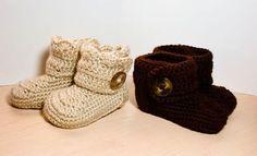 Infant Ugg Boots