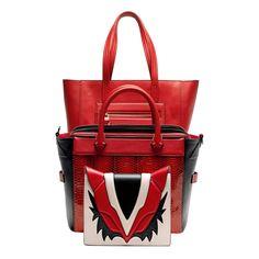 Elena Ghisellini - Luxury bags designer