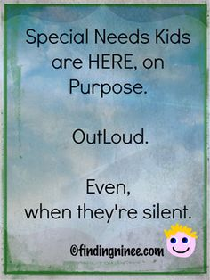 10 Things Special Needs and Autism Moms Wish You Knew #liveoutloud #compassionateessentials