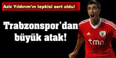 Trabzonspor'dan büyük atak! |