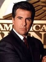 John Walsh... America's Most Wanted