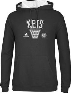adidas Nets NBA 13 Playbook Hoodie XXL * Check this awesome product by going to the link at the image.