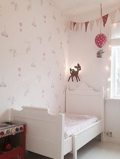 White background, splashes of pink colour and romantic details everywhere Could you imagine what it is looking for beautiful things for children every day for more than 8 years? It …