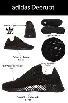 Cool #Blau supercoole #adidas Originals Sneaker #Damenschuhe