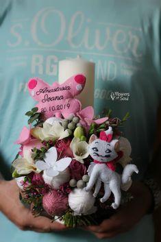 Diy Flowers, Flower Diy, Candles, Baby, Fashion, Moda, Fashion Styles, Candy, Baby Humor