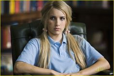 Emma Roberts in Wild Child