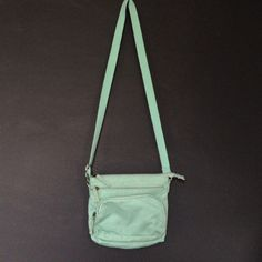 Turquoise Purse Turquoise Purse with Pockets Bags Crossbody Bags