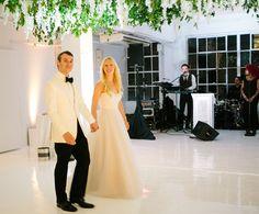 Romantic Wedding at Studio 450, Mia + Jake » Lindsay Madden Photography