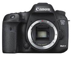 Canon's killer new Canon EOS 7D Mark II - http://blog.planet5d.com/2014/09/canons-killer-new-canon-eos-7d-mark-ii/