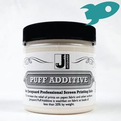 Jacquard Puff Additive – Hunt The Moon