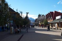 Centro de Coyhaique