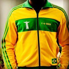 "@EnLawded.com's photo: ""Last pic about The Adidas Originals Rio De Janeiro City Track Top by EnLawded.com | #Adidas #Originals #Brasil #Neymar #Saopaulo #brasilia Rio #Brasil #Seleção #futebol #me #portoalegre #amazonia #Swag #picstitch #instamood #beautiful #instadaily #tweegram #igers #picoftheday #tbt #samba #adidasoriginals #instagramhub #threestripes http://lawd.co"""