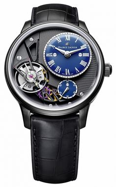 29ff58ec938 Maurice Lacroix Masterpiece Gravity 40th Anniversary Limited – Юбилейные  часы Морис Лакруа