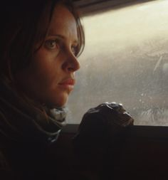 See the Breathtaking New Trailer for Rogue One: A Star Wars Story
