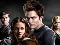 Twilight Quiz - Which Twilight Character Are You?