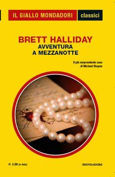 Avventura di mezzanotte di Brett Halliday