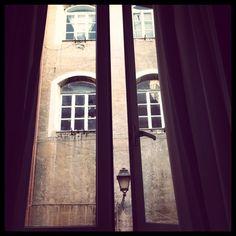 Buongiorno Roma :)